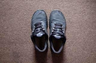 Nike free run 5.0 (ori)