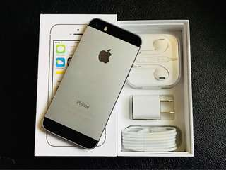 iPhone 5s for sale!