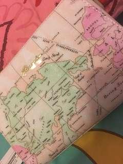 Paprlka地圖袋