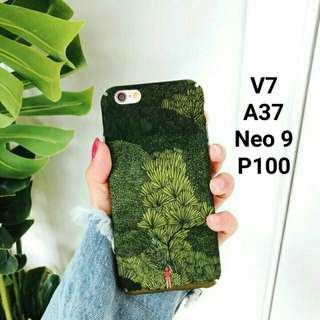 Phone case for A37, Neo 9, V7