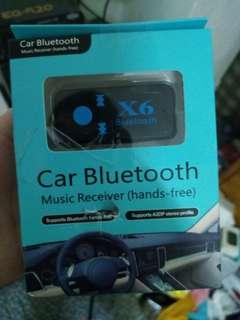 汽車藍芽接收器
