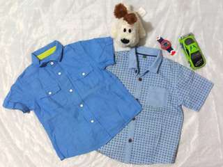 Polo Bundle for kids 2-4yrs. Old
