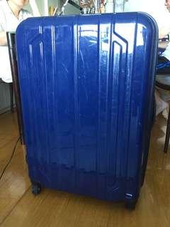 Pronard luggage