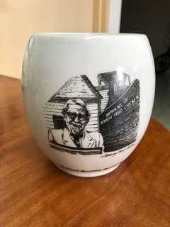 KFC Mug Vintage