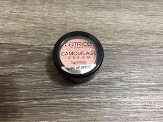 🚚 「九成新」 Catrice 遮瑕膏 camouflage cream