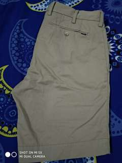 Jual Ralph Lauren classic fit cotton short