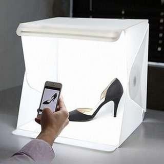 Authentic Portable light box