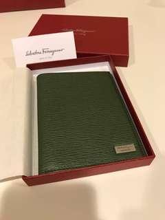 Salvatore Ferragamo Men Wallet