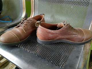 sepatu boot casual