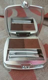 Authentic Benefit brow zings