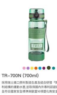 🚚 太和工房Tr-700水壺(墨綠)