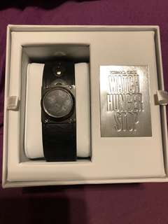 Authentic Michael Kors Hunger Stop Watch