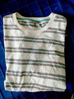 🚚 #一百均價 Uniqlo條紋上衣