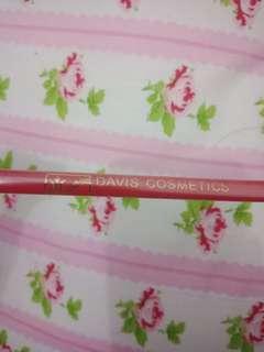 Pencil alis