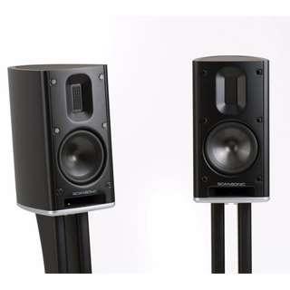 Scansonic MB-1 Speaker