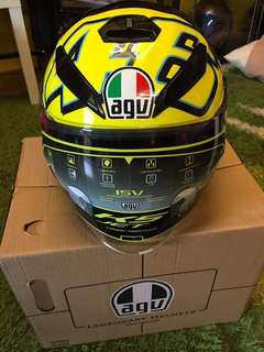 AGV Helmet k5 jet winter test