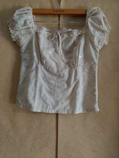 Blouse Anak Chic