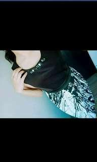 Black Dress D4