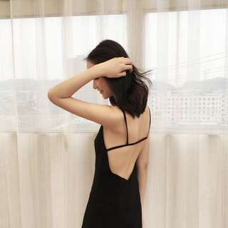 Sexyback dress
