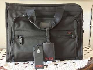 Original TUMI messenger bag
