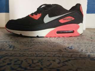 AirMax Original please help me pay my bills...  I'll sell my shoes please. Call me if youre interested. My number 09194814932 smart