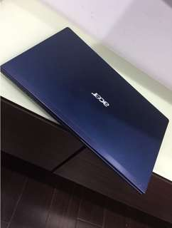 Tiffany衣櫃 2手Acer筆電 5830 series 超薄筆記型電腦 P5LJ0 正常使用