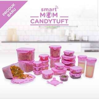 Smartmom Candytuft (1Set 23Pcs)