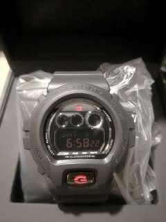 GD-X6900MNM Eminem x G-shock Casio