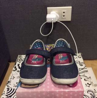 Disney Dora shoes
