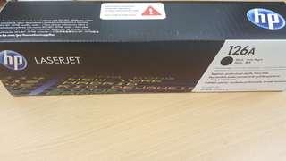 HP Laserjet 126A
