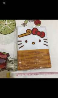 Hello kitty passport holder passport套