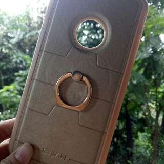Iphone 6s plus case wt ring holder (Bavin)