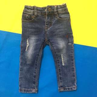 ripped jeans for kids