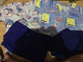scrub suits for kids