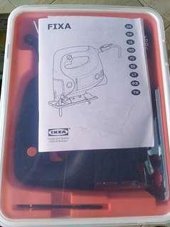 Ikea Hacksaw FIXA