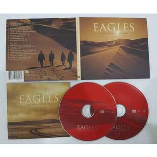 "Eagles 7th Studio Album ""Long Road Out of Eden"""