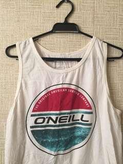 O'Neill Singlet