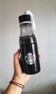 Starbucks tumbler 'black'