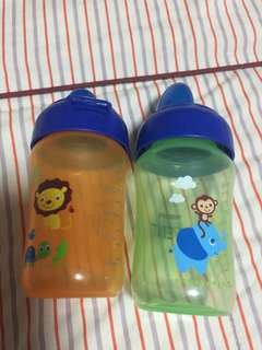 Avent sippy cup w/o teats