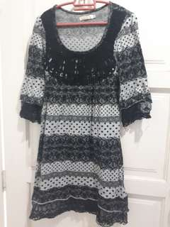 Maternity blouse size m preused