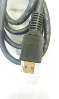 Sony HDMI Cable 1.5M