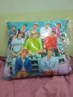 Wanna one Pillow