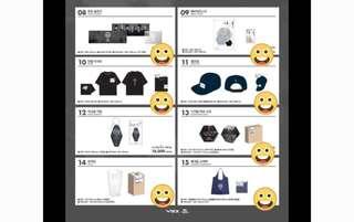 Vixx official merchandise