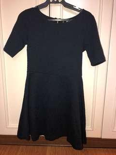 H&M DRESS US6/EUR36