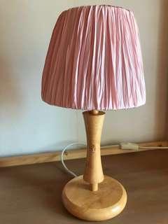 "枱燈 Table Lamp (高約16"" / 燈罩直徑約8"")"
