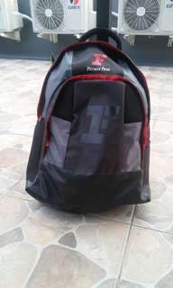 ransel fitness first