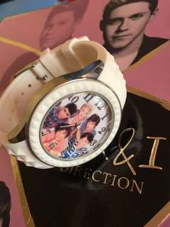 🈹One direction 手錶 ⌚️