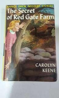 Nancy Drew #6