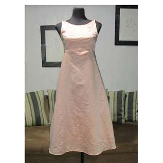 SALE Girl's Formal Dress