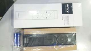 Sony RMF-ED003 One flick remote